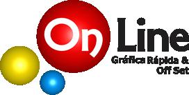 On Line Gráfica